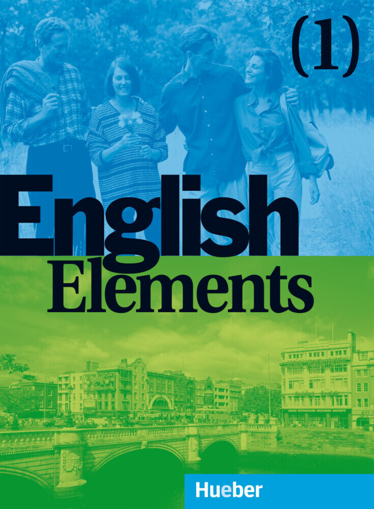 English Elements 1. Schülerbuch als Buch
