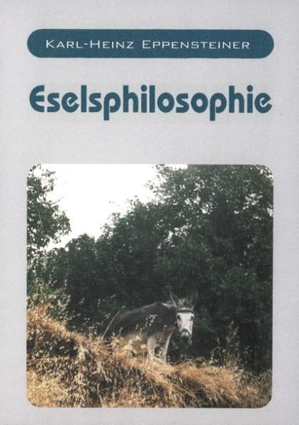 Eselsphilosophie als Buch
