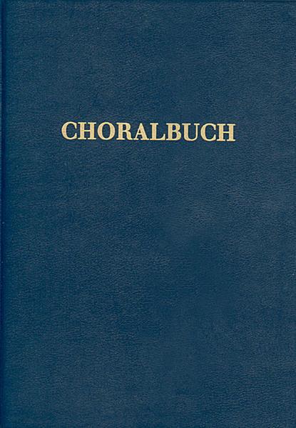Choralbuch für die Meßfeier als Buch