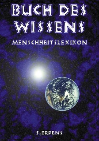Buch des Wissens - Menschheitslexikon als Buch