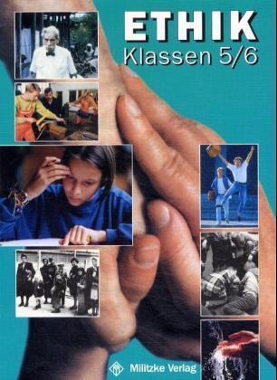 Ethik Klasse 5/6. Landesausgabe Sachsen, Sachsen-Anhalt als Buch