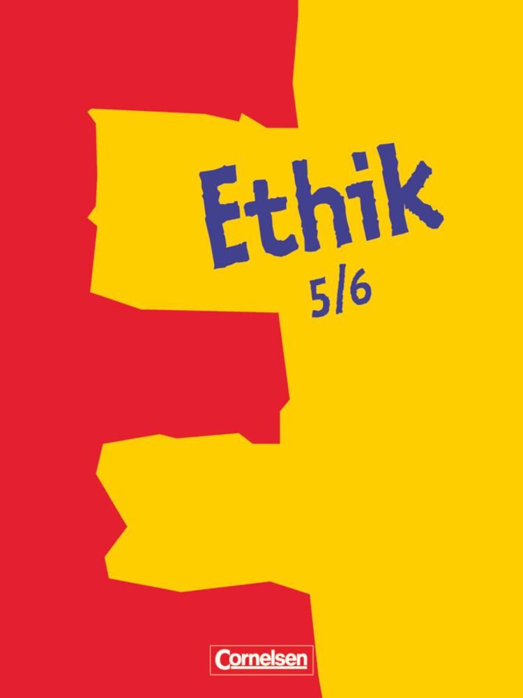 Ethik 5/6. Schülerbuch als Buch