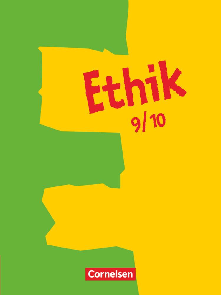 Ethik. 9/10. Schülerbuch als Buch