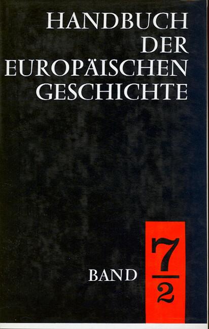 Handbuch der europäischen Geschichte 7 als Buch
