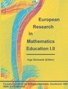 European Research in Mathematics Education I.II