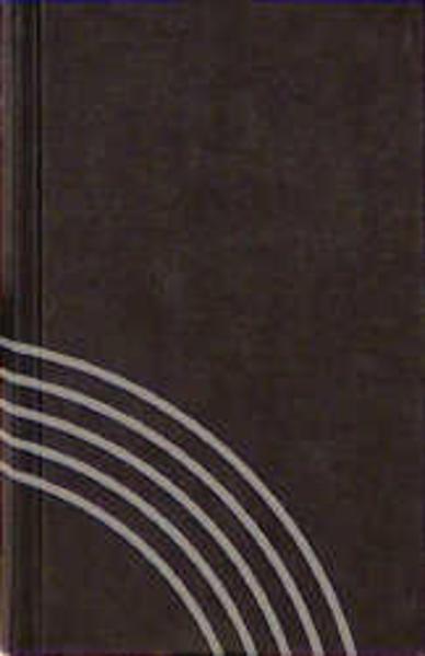 Evangelisches Gesangbuch (schwarz).Taschenausgabe als Buch