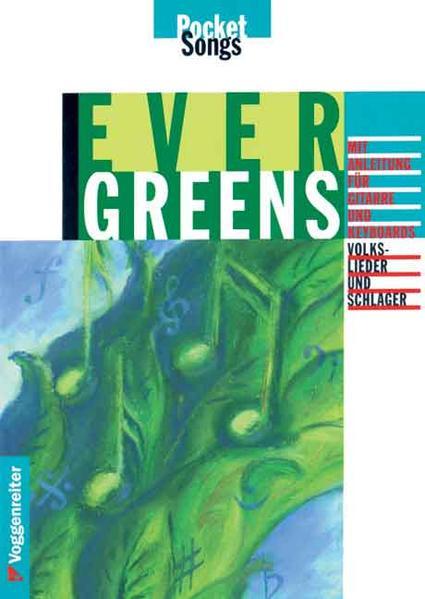 Evergreens als Buch