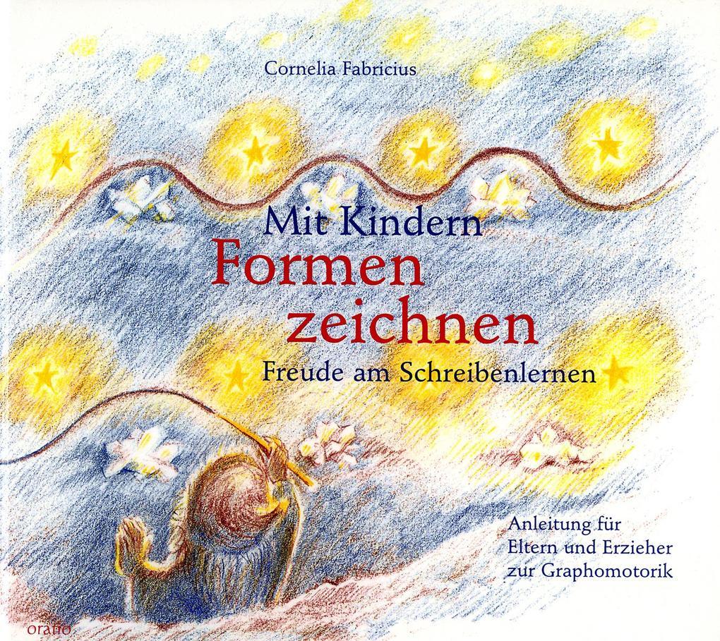 Mit Kindern Formenzeichnen als Buch
