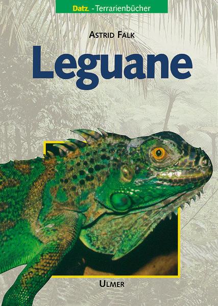Leguane als Buch