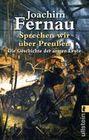 Sprechen wir über Preußen