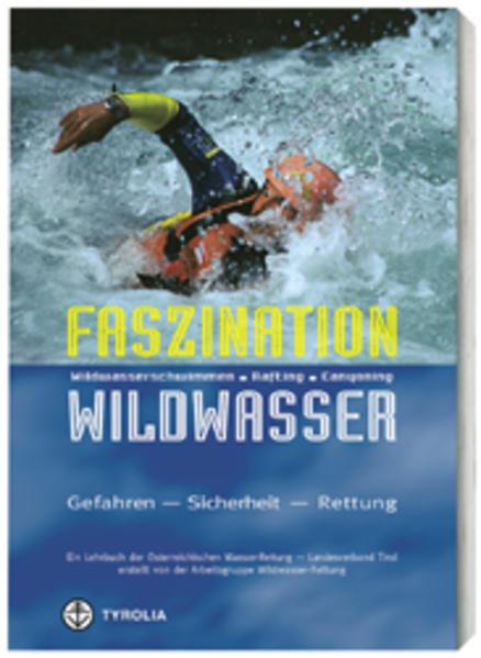 Faszination Wildwasser als Buch