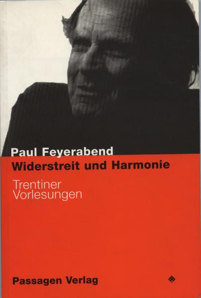 Widerstreit und Harmonie als Buch