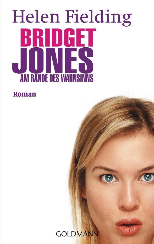Bridget Jones als Taschenbuch