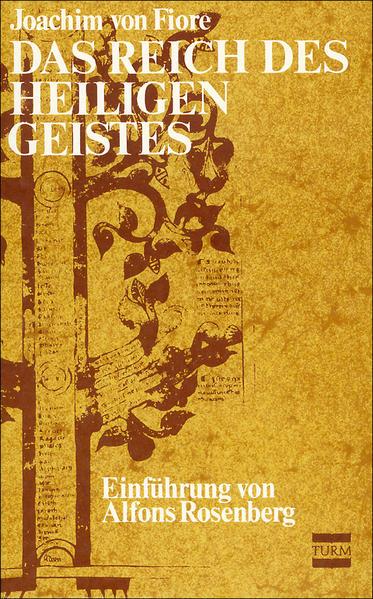 Das Reich des Heiligen Geistes als Buch