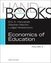 Handbook of the Economics of Education, Volume 3