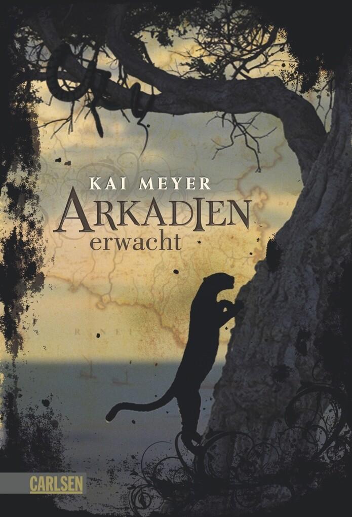 Arkadien-Reihe 1: Arkadien erwacht als eBook