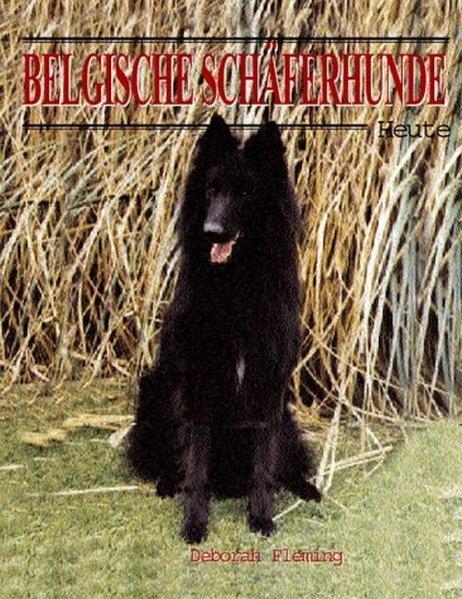 Belgische Schäferhunde - Heute als Buch