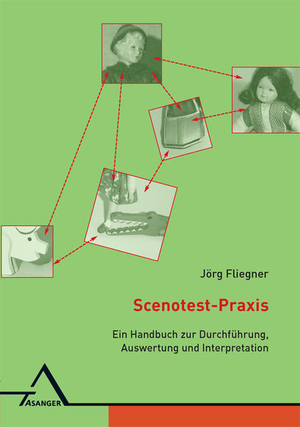 Scenotest-Praxis als Buch