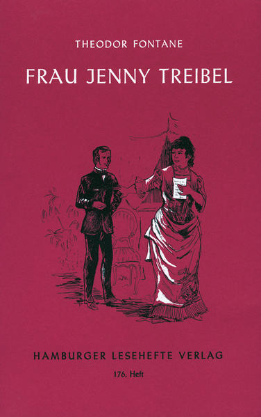 Frau Jenny Treibel als Taschenbuch