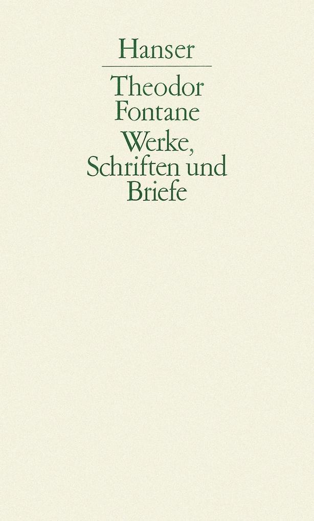 Sämtliche Romane, Erzählungen, Gedichte, Nachgelassenes als Buch