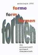 Formen als Buch