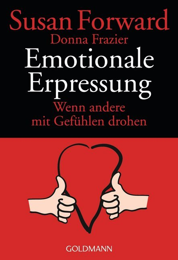 Emotionale Erpressung als Taschenbuch
