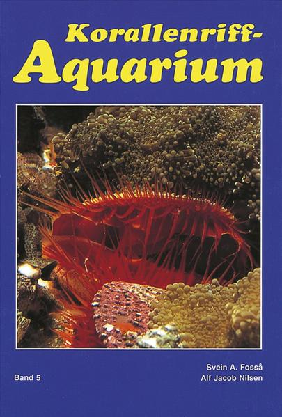 Korallenriff - Aquarium 5 als Buch