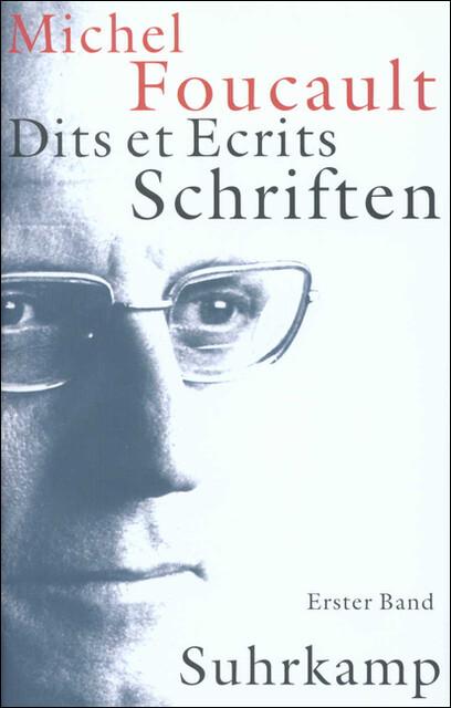 Schriften in vier Bänden - Dits et Ecrits 1. 1954 - 1969 als Taschenbuch