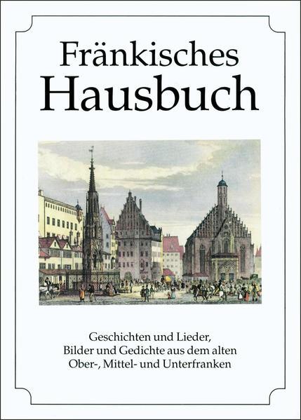 Fränkisches Hausbuch als Buch