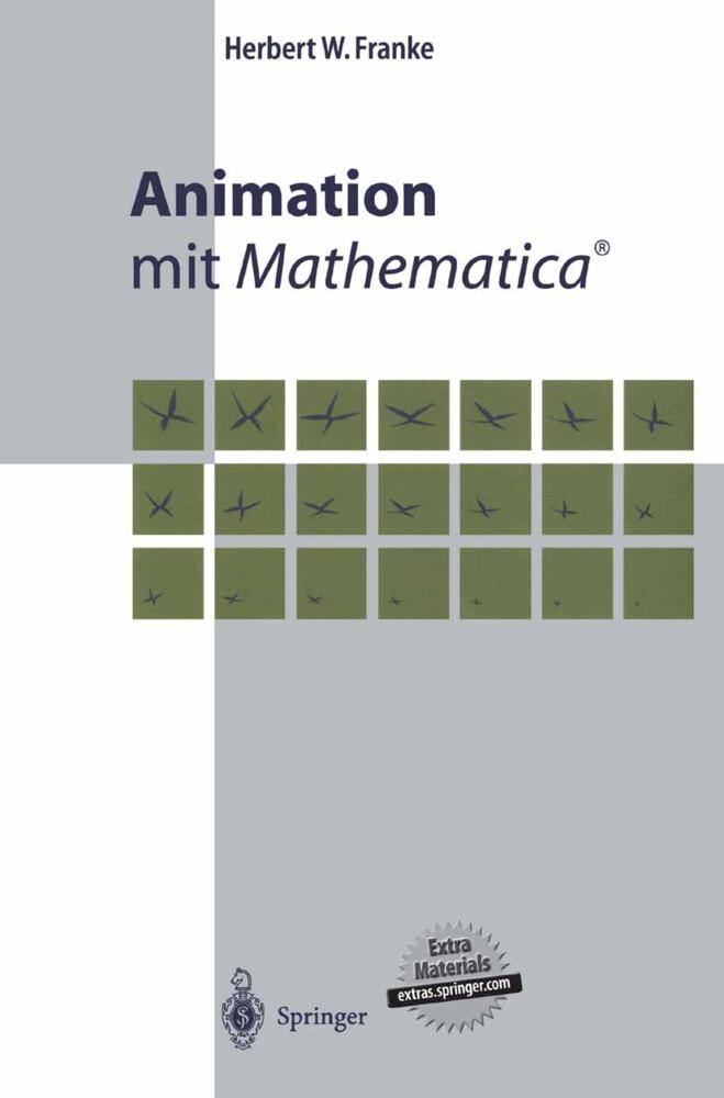 Animation mit Mathematica® als Buch