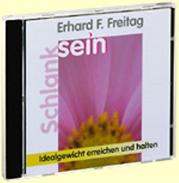 Schlank sein. CD als Hörbuch