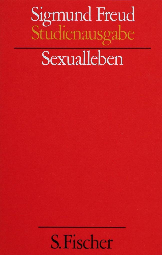 Sexualleben als Buch