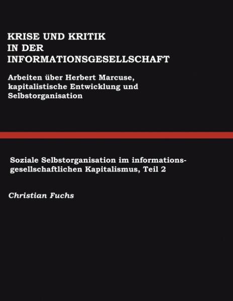 Krise und Kritik in der Informationsgesellschaft als Buch