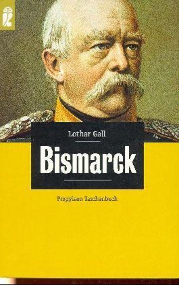 Bismarck als Taschenbuch