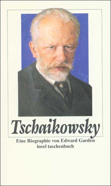 Tschaikowsky als Taschenbuch