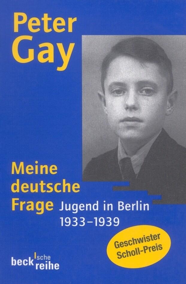 Meine deutsche Frage als Taschenbuch