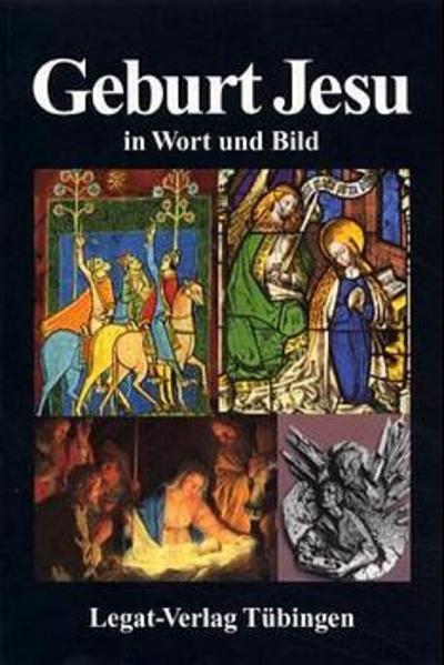Wort und Bild Reihe / Geburt Jesu in Wort und Bild als Buch