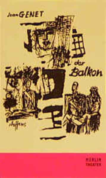 Der Balkon als Buch