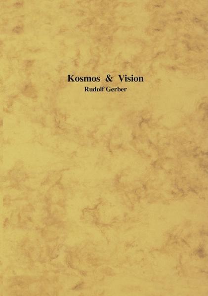 Kosmos & Vision als Buch
