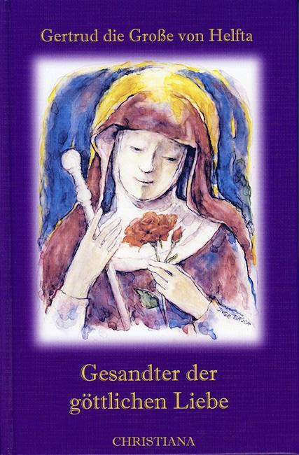 Gesandter der göttlichen Liebe als Buch