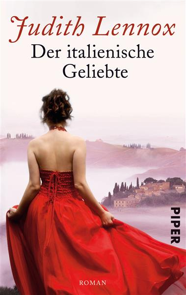 Der italienische Geliebte als eBook