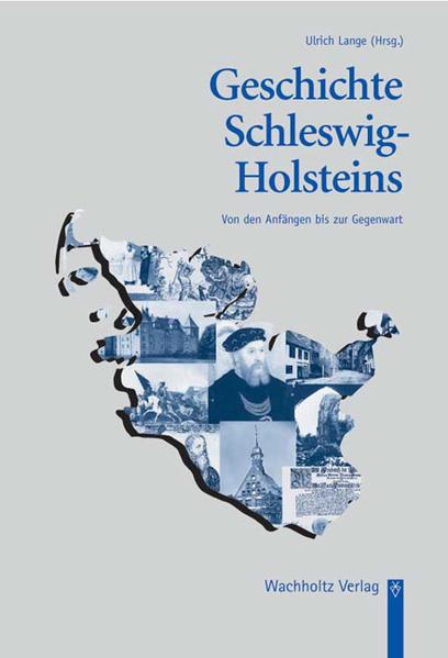 Geschichte Schleswig-Holsteins als Buch