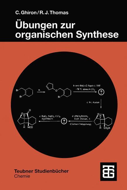 Übungen zur organischen Synthese als Buch