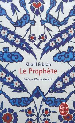 Le Prophete als Taschenbuch