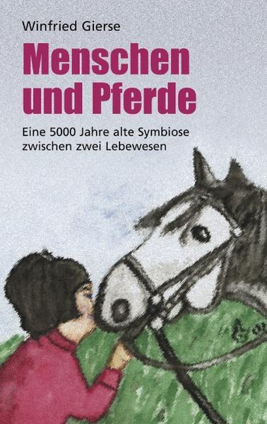 Menschen und Pferde als Buch