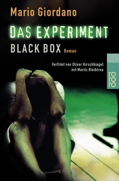 Das Experiment Black Box als Taschenbuch