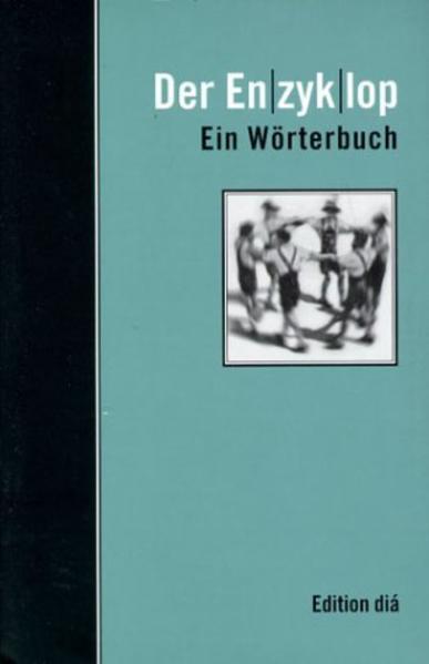 Der Enzyklop als Buch