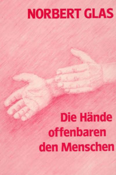 Die Hände offenbaren den Menschen als Buch
