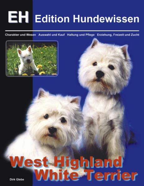 West Highland White Terrier als Buch
