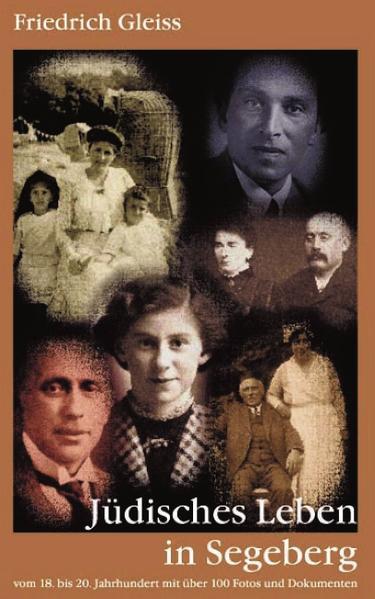 Jüdisches Leben in Segeberg als Buch